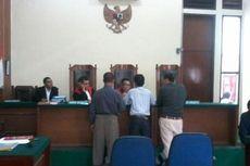 Hakim Tunda Sidang Gugatan Rp 2 Miliar terhadap Buruh