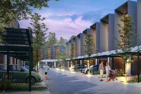 Sinar Mas Land Tawarkan Hunian Sehat Seharga Rp 900-an Juta di Grand Wisata Bekasi