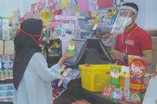 ABC Salurkan Bantuan Paket Produk untuk 110.000  Keluarga Indonesia Terdampak Bencana