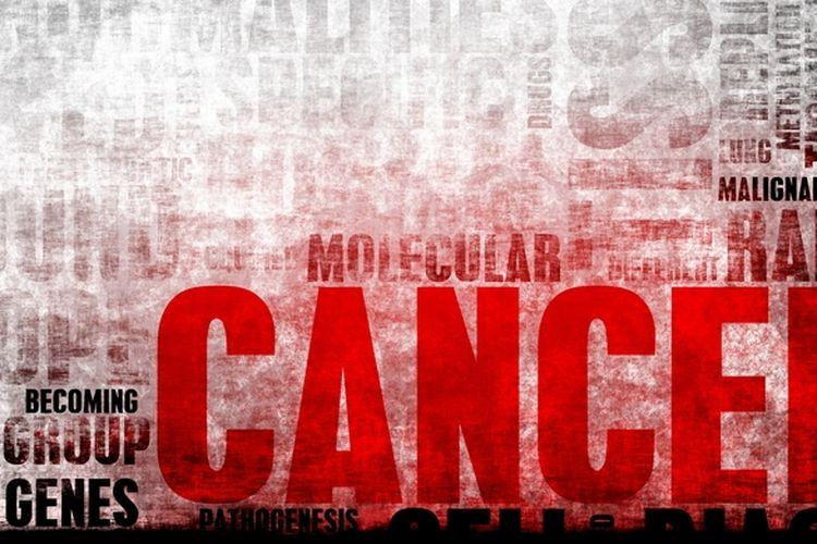 Ilustrasi kanker