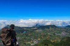 Kuota Pendaki di Gunung Prau Dibatasi, Catat Jumlahnya