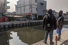 Ada Jembatan Penghubung Kampung Akuarium dan Luar Batang, Anak Sekolah Tak Perlu Lagi Naik Getek