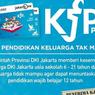 Hari Ini, Dana KJP Plus SMP/SMPLB/MTs/PKBM Bulan September Cair