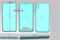 LG Ditunjuk Jadi Pemasok Layar iPhone X Plus
