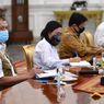 Pemerintah Siapkan Banyak Hotel untuk Istirahat Dokter dan Tenaga Kesehatan