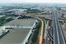 Pemerintah Janjikan Sebelas Jalan Tol Baru Tuntas Akhir 2020