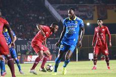 Jelang Laga Perdana Liga 1 2020, Striker Persib Justru Terkena Diare