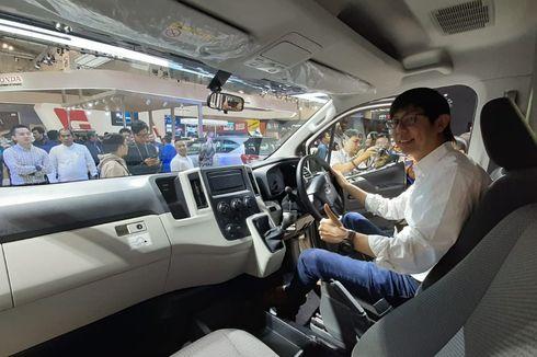 Toyota Gelontorkan Rp 28 Triliun untuk Investasi Mobil Listrik Pada 2020