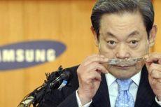Biografi Lee Kun-hee, Bos Samsung Perombak Perusahaan Warisan Ayahnya
