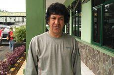 Wawancara dengan Pelatih Anyar Persija Jakarta