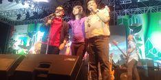 Pendaftaran Pilkada Jatim Siap Dibuka, Ipul-Anas Tunggu Perintah Kiai