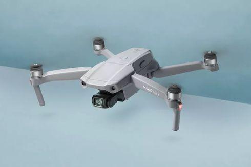 Resmi, Drone DJI Mavic Air 2 Bisa Terbang 34 Menit