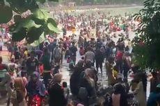 Antisipasi Ledakan Kasus Pasca-wisata Lebaran, Ini Saran Epidemiolog