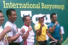 Ini Empat Etape Banyuwangi Tour De Ijen 2013