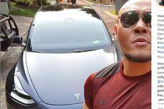 [POPULER OTOMOTIF] Mobil Listrik Deddy Corbuzier Bebas Ganjil Genap | Bodi Kit Lokal Mendunia
