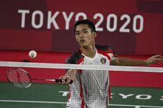Lupakan Hasil Olimpiade Tokyo, Jojo Tatap Piala Sudirman dan Thomas