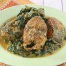 Resep Tongkol Bumbu Betutu, Tak Kalah Nikmat dengan Ayam Betutu