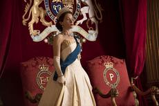 Menang 11 Nominasi di Emmy Award 2021, Ini Fakta Menarik The Crown,