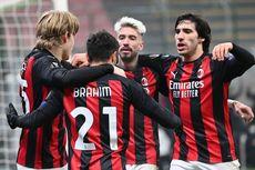 5 Hal yang Bisa Terjadi di Laga AC Milan Vs Torino, Runtuhnya Kejayaan Rossoneri?