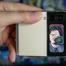 Deretan Fitur Baru Samsung Galaxy Z Flip 3 yang Absen di Pendahulunya
