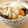 Resep Sop Kimlo, Sayur Kuah Bening dengan Isian Sehat dan Nikmat
