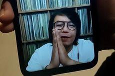 Diundang Risma ke Surabaya, Ari Lasso Minta Rujak Cingur Paling Enak
