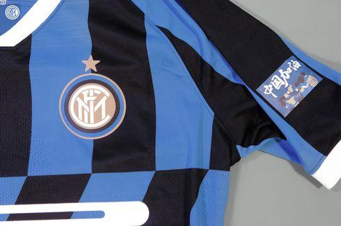Cara Inter Milan Dukung China Hadapi Corona