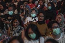 Dinkes DKI Sebut Lakukan Sosialisasi Waspada Corona di 460 Lokasi