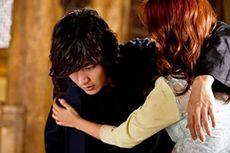 Sinopsis Faith Episode 15, Eun Soo Diracun Pangeran Deok Heung