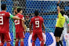 Hasil Pertandingan Kedua Grup A dan Grup B Piala Dunia, 20 Juni 2018