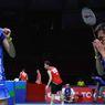 Hasil Thailand Open 2021: Langkah Hafiz/Gloria Dihentikan Wakil India