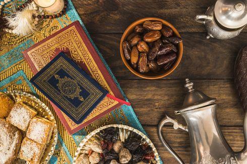 Saat Puasa, Bagaimana Pola Makan Sahur dan Berbuka yang Dianjurkan?