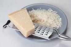 Cara Gunakan Keju Parmesan untuk Aneka Masakan
