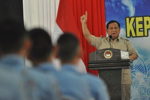 Survei Median: Prabowo Dipilih karena Tegas, Anies karena Religius