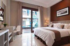 Adaptasi Kebiasaan Baru Bikin Hunian Hotel di Banten Meningkat