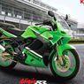 Harga Kawasaki Ninja 2 Tak Bekas Bisa Tembus Rp 35 Juta