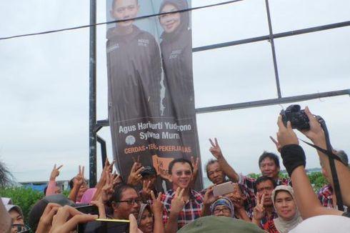 Ahok Datangkan Guru bagi Anak Berkebutuhan Khusus di Kepulauan Seribu