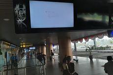 Kabut Asap, 2 Penerbangan ke Sintang dari Bandara Supadio Pontianak Dibatalkan