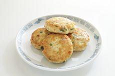 Resep Perkedel Tahu Sutra Spesial, Campur Ayam dan Udang Cincang