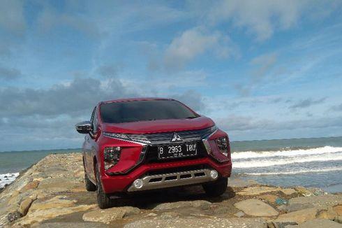 Mampukah Xpander Libas Tanjakan Lintas Sumatera Barat?