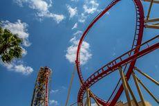 5 Roller Coaster Paling Menakutkan di Dunia, Berani?