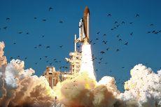 Membedah Mitos Ledakan Pesawat Luar Angkasa Challenger pada 33 Tahun Silam