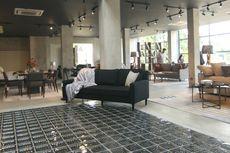 KANA Furniture Buka Showroom Baru dengan Desain Cerdas dan Modern