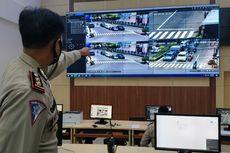 Polisi Mulai Uji Coba Tilang Elektronik di Kota Serang, Ini Lokasinya