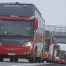 Kemenhub Cabut Larangan Operasi Bus AKAP di Jakarta