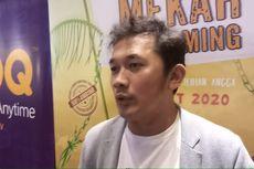 Mekah I'm Coming dan Nazar Hanung Bramantyo Berangkatkan Haji Korban Travel Abal-abal