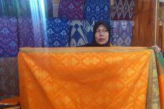 Cerita Misnah, Pengusaha Tenun Lombok yang Bangkit Setelah Gempa