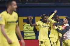 Barcelona Vs Villarreal, Kapan Terakhir Kapal Selam Kuning Menang di Camp Nou?