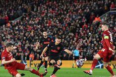 Diego Simeone Kesal Atletico Madrid Disebut Cuma Beruntung Bisa Kalahkan Liverpool