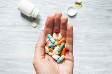 Bahayanya Minum Obat Kedaluwarsa
